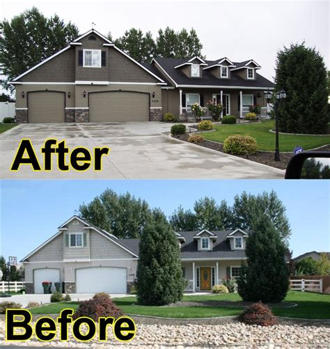 198 best images about let s fix a fixer on exterior home renovations porches
