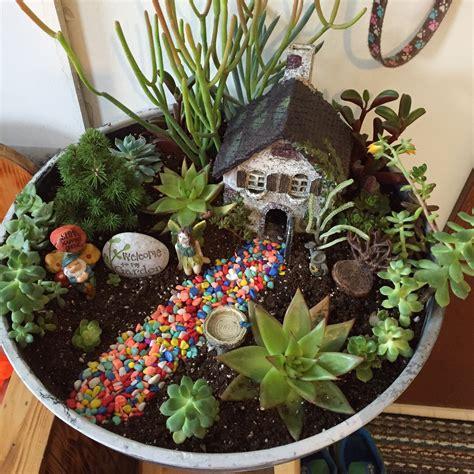 22 best diy miniature garden ideas in 2018 decoratop