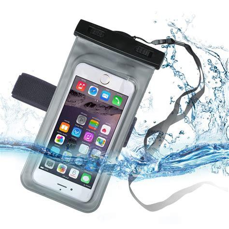 Waterproof Bag For Iphone Smartphone Up To 57 Inch Y Berkualitas avantree walrus waterproof for iphone mobile phones