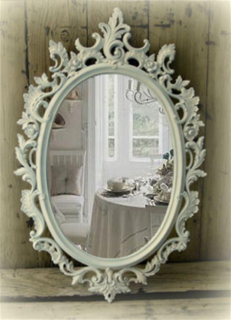 shabby chic bathroom mirror shabby chic bathroom mirror decor ideasdecor ideas