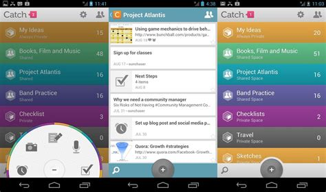 android note best android notes apps