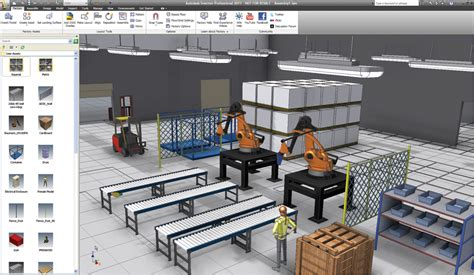 tutorial factory design suite 5 ways to use autodesk design suite to turn your factory