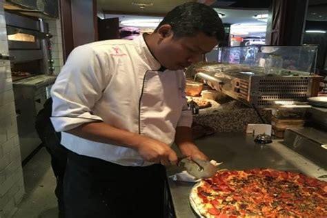cara membuat pizza chef wan cara membuat adonan pizza tak gang sobek