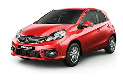 honda brio on road price in delhi honda brio gst price in india pics mileage features