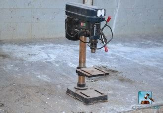 bench drill cl bench drill einhell sb 400 for sale on clicpublic be