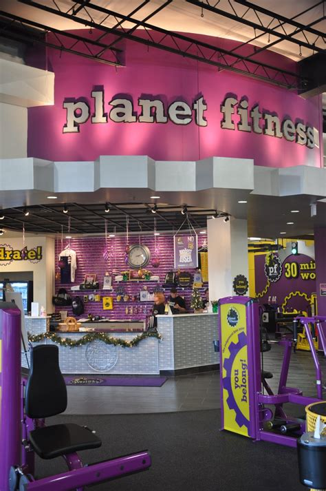 planet fitness 4 locations design42