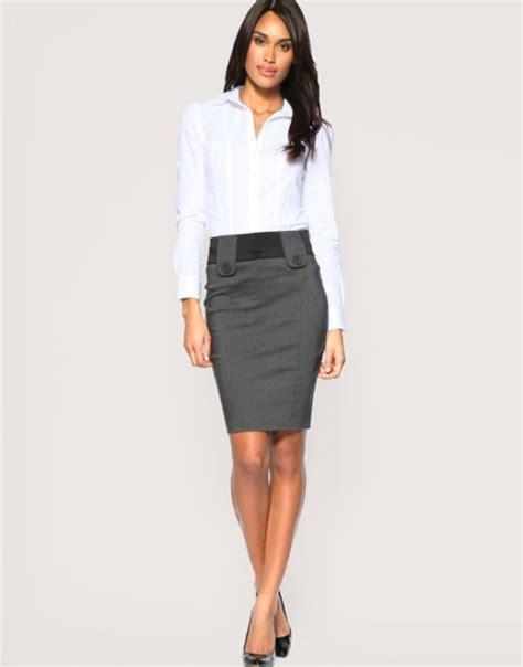 modelos de faldas para ir a trabajar en la oficina red de moda 187 c 243 mo vestir para ir a trabajar en primavera 7