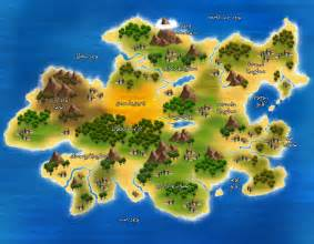 map of islands new island map by elvenjob on deviantart