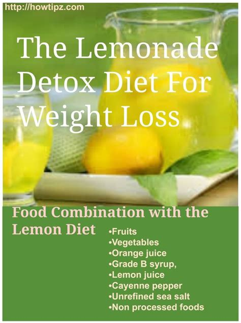 Weight Loss Lemonade Detox by 17 Best Images About Beneficios De La Creacion On