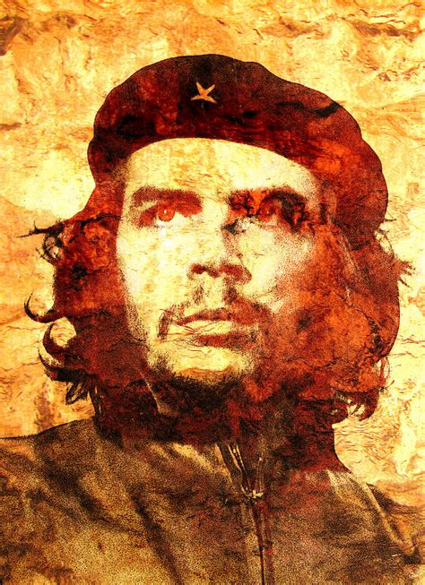 pictures  legend che guevara  wow style