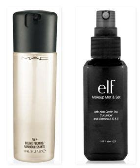 Mac Finishing Spray another great product for setting your makeup is a
