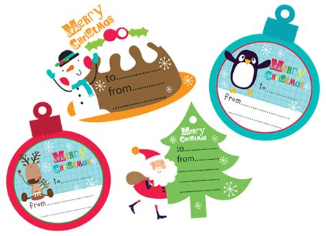 printable children s gift tags best free christmas printables for kids party delights blog