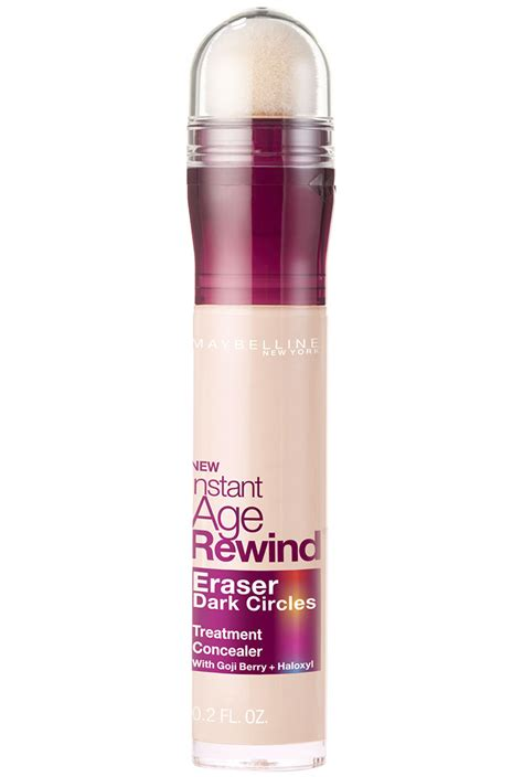 Concealer Maybelline Indonesia instant age rewind eraser circle concealer treatment