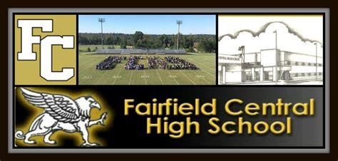 Fairfield Academic Calendar School Resources Fairfield Central High School Fchs