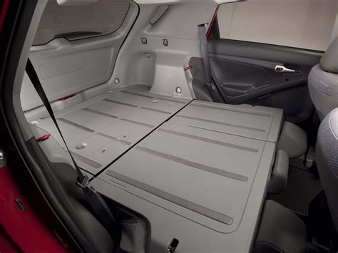 Toyota Matrix Cargo Space Document Moved