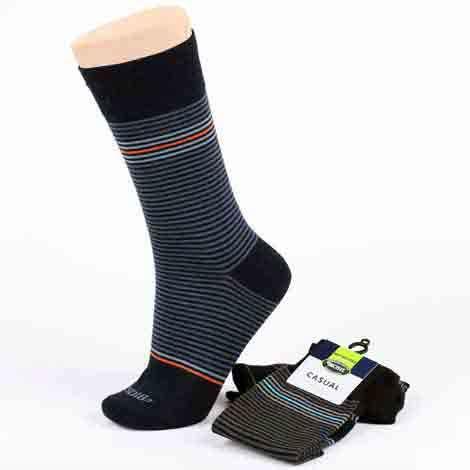 Jessen Kaos Kaki 3 Packs by Mundo Brands Socks Kaos Kaki