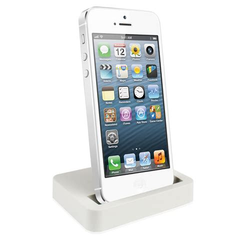 8 Pin Charging Dock Stand Iphone 5 5s Se 6 6s 6 6s 7 7 White 8 pin charger charging dock stand cradle for iphone 5 5s 5c 4s 4g 4 ebay