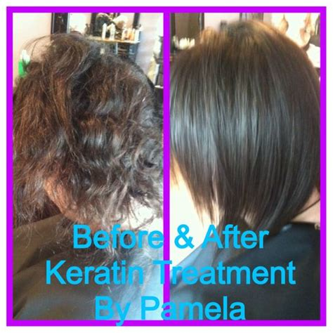 keratin treatment on layered hair haircuts keratins and layered haircuts on pinterest