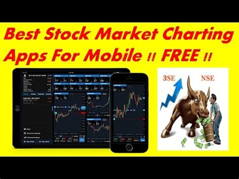 best apps market apk free best stock market charting apps for mobile free free