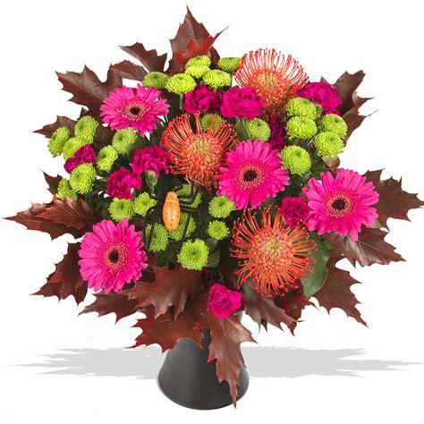New Halloween Flowers by Serenata Flowers