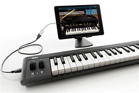 Keyboard Korg Di Malaysia korg microkey2 49 key ios powerable usb midi controller with pedal input 11street malaysia