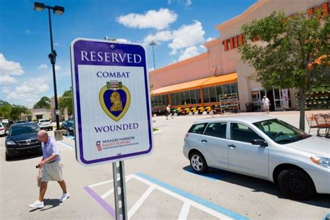 home depot reserves spots for wounded vets