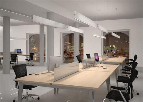 illuminazione uffici lade per uffici ambientazioni