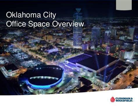 Oklahoma City Apartment Market Overview 2014 Economic Summit Oklahoma City Metro Office Market