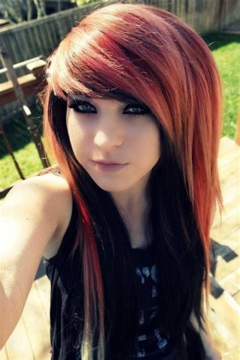 emo hairstyles on pinterest people think only emo people have this haircut hairstyle