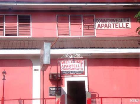 Apartment Hotel Quezon City Commonwealth Apartelle Quezon City