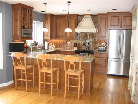 Amish Kitchen Cabinets Chicago by 2011