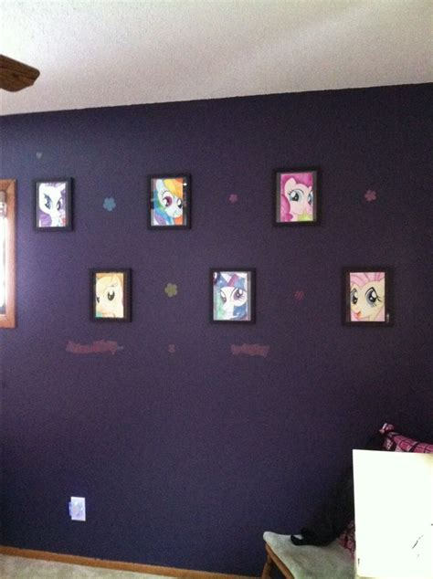 my little pony bedroom decor pin by lauren gately on kid s room ideas pinterest