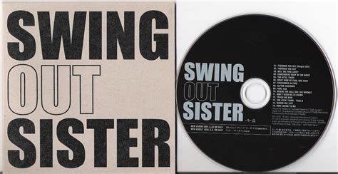 swing out sister somewhere deep in the night swing out sister somewhere deep in the night records
