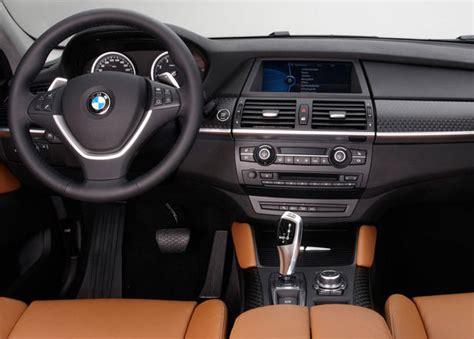 2013 Bmw X6 Interior by 2013 Bmw X6