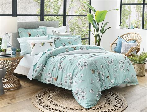 Quilts And Covers Amazilia Quilt Cover Bed Bath N Table