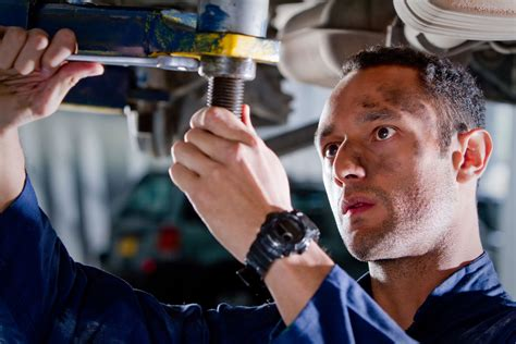 Engineer Maintenance by Mechanic Shop Insurance Now Offers Coverage For Businesses Servicing Personal Or Commercial