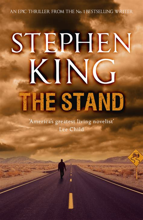 the king a novel books the horror honeys stephen king week honey jam the stand