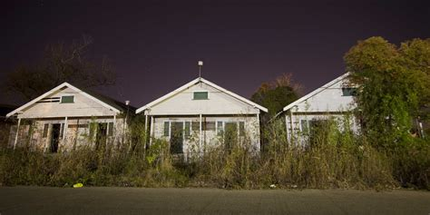 Brad Pitts No Housing Efforts Lower 9th Ward In The Pink by Brad Pitt S Plan To Rebuild New Orleans Lower Ninth Ward