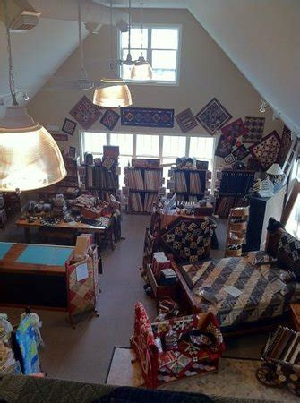 Quilt Shops In Ontario by Elmira Ontario Quilt Shop Picture Of Quilter S Nine