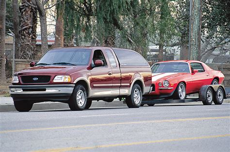 how does a cars engine work 1997 ford f150 head up display 1997 ford f 150 reviews and rating motor trend