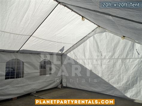 table and chair rentals san fernando valley 20ft x 20ft tent rental pictures prices