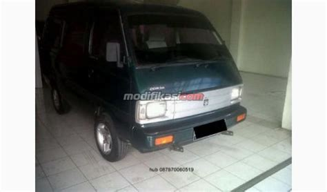 Kancing Knop Pintu Mobil Suzuki 1995 suzuki carry pintu belakang 1 0cc
