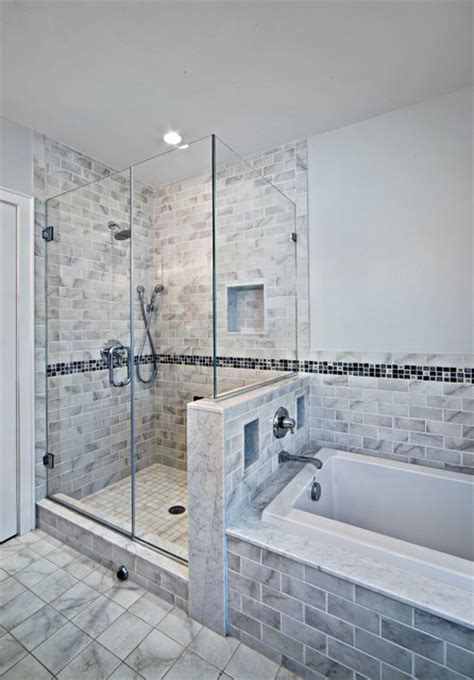 New York Shower Door Contemporary Bathroom Other New York Shower Doors