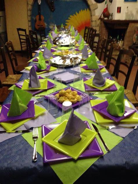 come apparecchiare la tavola per una cena tra amici oltre 1000 idee su tovaglioli per cena su