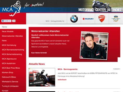 Bmw Motorrad Händler Tirol by Mca Motorrad Center Altendiez Gmbh In Altendiez