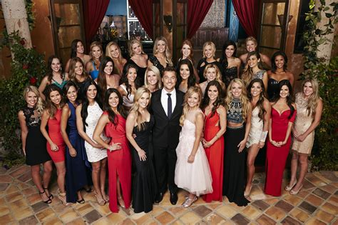 the bachelor review full cast of whackjobs fight over dimwit farmer in