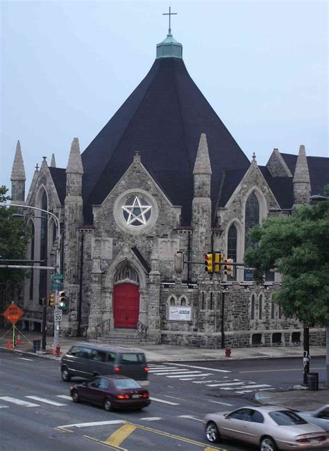 churches in germantown md