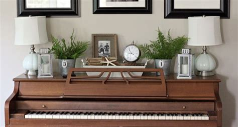 Wohnzimmer Designer 2966 by 25 Best Ideas About Piano Decorating On Piano