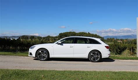 Audi A4 Avant Gebrauchtwagen by Neuwagen Der Woche Der Neue 2016 Audi A4 Avant B9