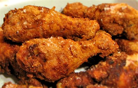 info recipe images spicy fried chicken legs